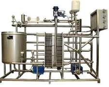 Pasteurizador De Leche Rodeg S.a.
