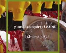 Sembradora 8000 Ideal para Agricultores QUE Siembre Cereales