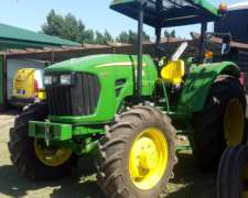 John Deere 5090 Nuevo Financiado Power Reverse