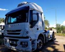 Camion Iveco Stralis 410 Excelente Estado