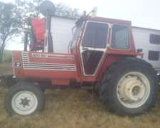 Tractor Fiat 100-90 100hp