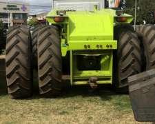 Tractor Articulado Zanello 540