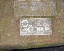 Maicero Mainero Serie 1220