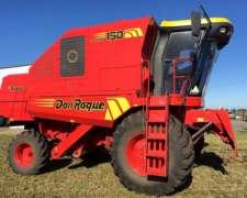 Don Roque 150 E C/ Plataforma Flexifull 840 - 28 Pies, 2008