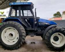 Tractor New Holland TS 120 TD