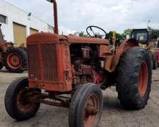 Tractor Hanomag R55 Para Reparar