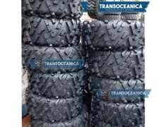Cubierta 27x9-14 Reforzada- para UTV y Areneros Polaris Yama