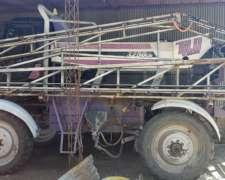 Pulverizador Autopropulsado Tilo 3200 Lts