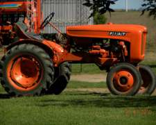 Tractor Fiat U25 Impecable