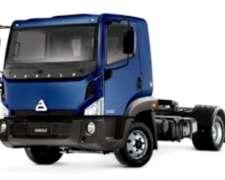 Agrale Nuevos Camiones Euro