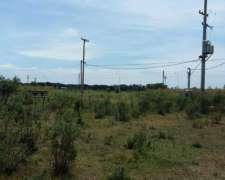 Campo Marcos PAZ Sobre la Ruta 40