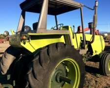 Tractor Zanello 250 Reparado