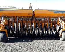 Sembradora De Granos Finos Agrometal Inter, 2008