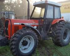 Tractor, MF 299, 150 H.p. muy Bueno