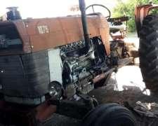 Tractor Massey Ferguson 1078 con Tres Puntos y Motor Nuevo