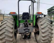 Tractor Deutz 6.125 Doble Traccion