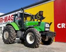 Agco Allis 6.175 - DT - Año: 2012 - Cabina Agco Original