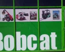Bobcat Servicio Tecnico Especializado