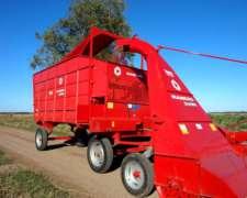 B 400 Carro Forrajero (solo Carro)