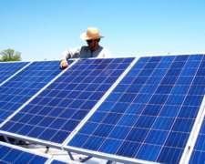 Gensolar - Energía Solar