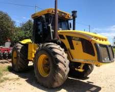 Tractor Pauny 500, Con Centro Cerrado, Necochea