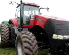 Tractor Case Magnun 290 año 2013 Financiacion Especial