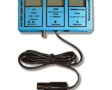 Monitor De Temperatura, Ph Y Ppm