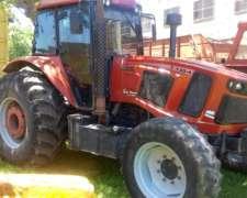 Tractor Agrinar T130 Doble Traccion