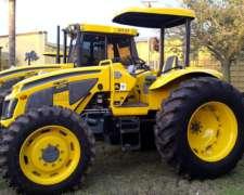 Tractor Pauny 210a - 105 HP