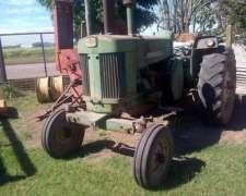 Tractor Jhon Deere 730 1970
