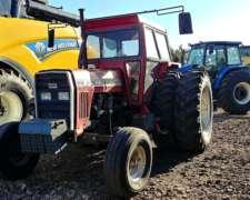 Tractor Massey Ferguson 1215