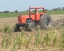 Tractor Fiat 1100 e