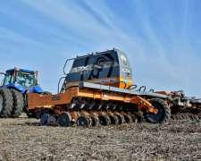 Sembradora de Grano Grueso Agrometal APX AIR Planter 9/3.5