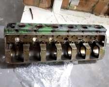Tapa Cilindro Motor 13.5 Litros