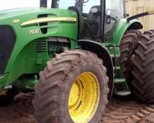 Tractor John Deere 7930
