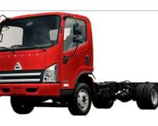 Camión Agrale a 10000