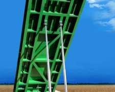 Plataformas Volcadoras Hidraulicas Pvh Caseros