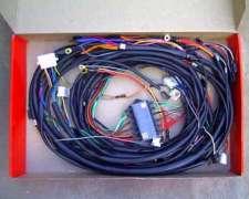 Instalaciones Electricas Para Camiones.