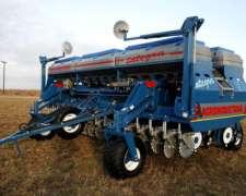Sembradoras para Granos Finos Agroindustrial