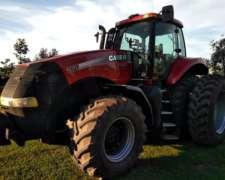 Tractor Case Maxxum 260 año 2014