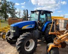 Tractor New Holland TM7030 4X4