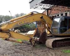 Excavadora Case 9030 B