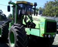 Tractor Zanello Modelo 2005