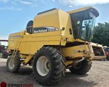 New Holland TC 59 - año 2004 - 24.5.32 - 23 Pies