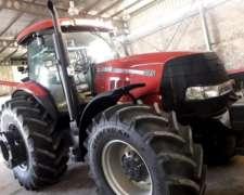 Tractor Case Puma 215 HP - GRM