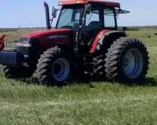 Case Maxxum 165 HP 2008 Vendo o Permuto por Tractor Menos HP