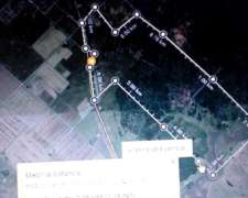 280 Has Mixtas Basail, Chaco, Sobre Ruta 11