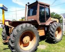 Tractor Zanello 4200. Excelente Estado
