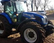 New Holland TD 5.110 - año 2013