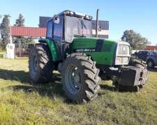 Tractor Agco Allis 6.125 DT Aguatero